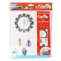 Kit Dreamcatcher Perlou Bügelperlen für Kinder