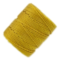 C-Lon Tex 400 Bead Cord 0,90mm Aurum x 35 m