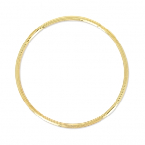 14K goldfilled Ring 24.2mm  x1