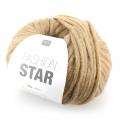 Wolle Fashion Star Gold/goldfarben x50g