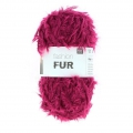Laine Fashion Fur Berry x50g