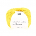 Essentials Cotton Dk Wolle Banana x50g