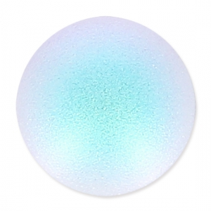 Swarovski Cabochon 5817 8mm Iridescent Light Blue Pearl