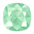 Cabochon Swarovski 4470 10 mm Crystal Mint Green