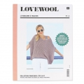 Lovewool n°4 - le magazine à tricoter Stricken MagazinCollection Printemps/Eté 2017