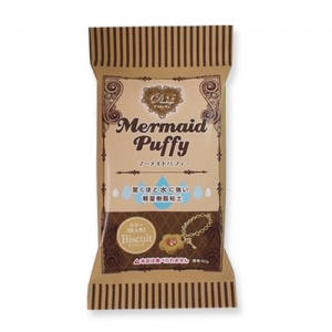 Padico selbsthärtend ultra-light Mermaid Puffy Biscuit x50g