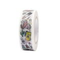 Klebeband - Paper Poetry Tape 15 mm Magical Summer Miroir Illustration x10m