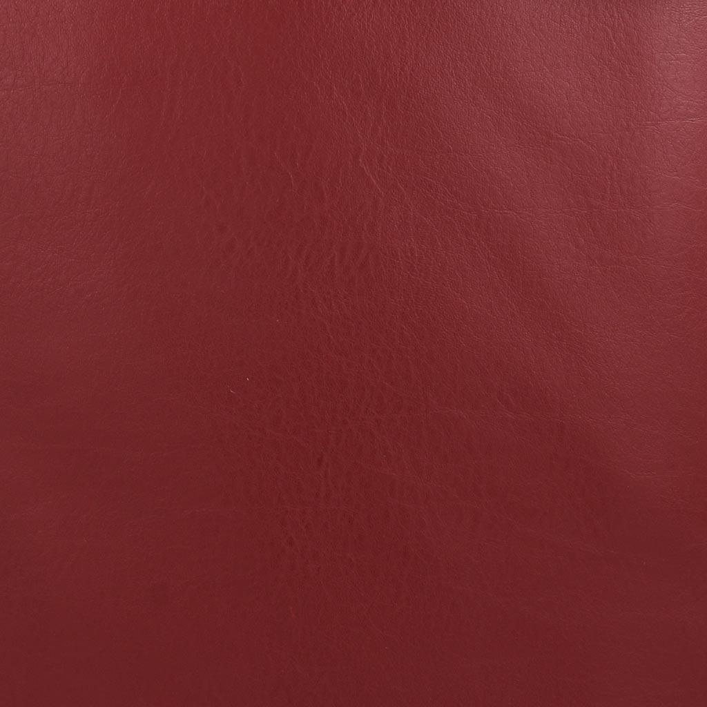 faux leder stoff dunkel rot x10cm perles co. Black Bedroom Furniture Sets. Home Design Ideas