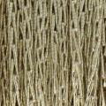 Shade Faden Spule made in Italien 2 mm gold x25m
