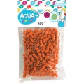 Aqua Pearls / AquaBeads - Nachfüllpack Orange x300