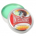 Intelligente Knete Thinking Putty Smaragd Grün x 80 g
