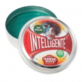 Intelligente Knete Thinking Putty Glänzend Grün x 80 g