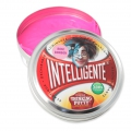 Intelligente Knete Thinking Putty Bonbon Rosa x 80 g