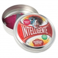 Intelligente Knete Thinking Putty Magnetic Violett x 80 g