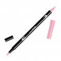 Filzstift Tombow Dual Brush - Doppelspitziger Filzstift Blush ABT-772