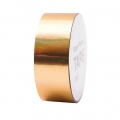 Klebeband - Paper Poetry Tape 20 mm Hologramme Iridescent Goldfarbenx10m