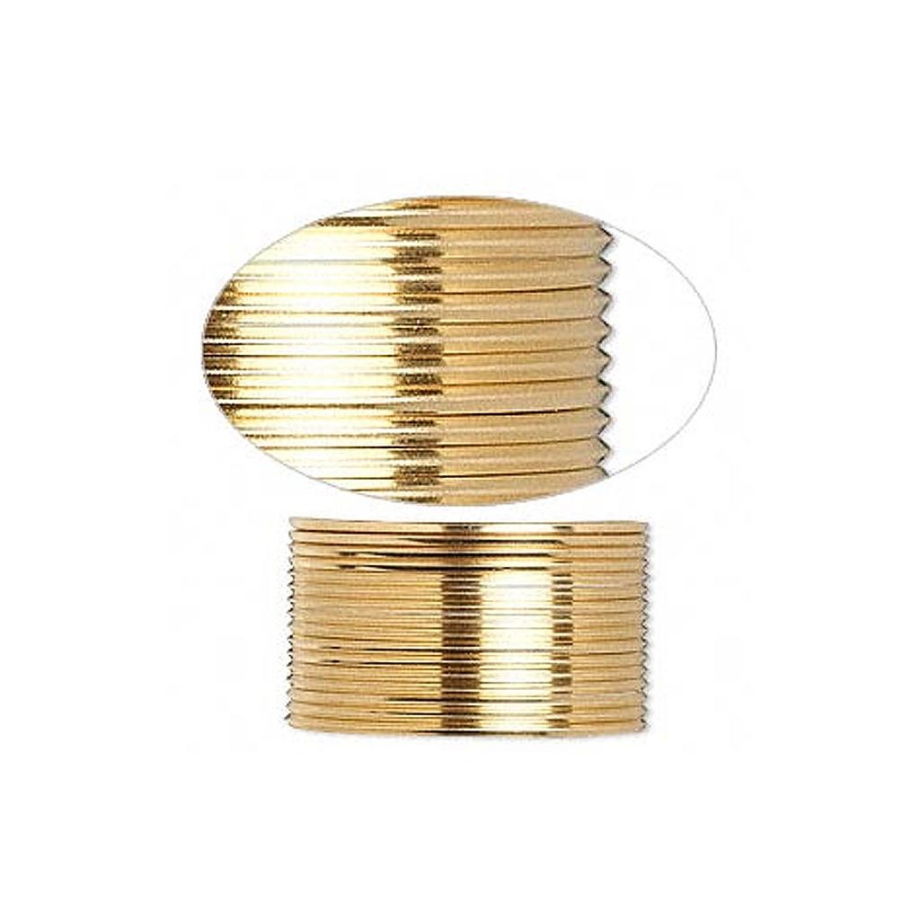 Harter quadratischer Draht 1mm aus Goldfilled 12 Karatsx1.5m ...