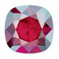 Cabochon Swarovski 4470 12 mm Light Siam Shimmer x1