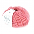 Wolle Fashion Bisous Chunky - As soft as a kiss - Fuchsia chiné 002 x 50g