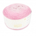 Créative Cotton Stufig- Rosa 003 x 200g