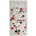 3D Suatelier Stickers Sortiment Balloon Heart