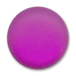 Polaris Cabochon 20mm Amethyst x1